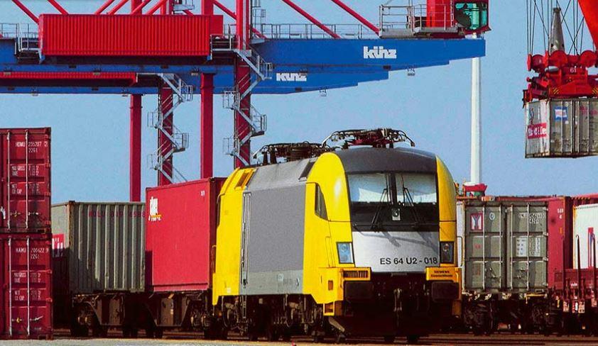 Ship Road Rail Transport Australia
